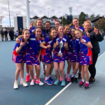South Barwon Junior Netball Winter Season Trials